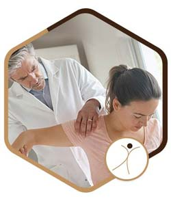 Arm and Shoulder Pain Treatment in Houston, TX and Sugar Land, TX