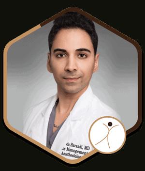 Dr. Shervin Harandi, M.D.