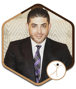 Dr. George Atallah, D.O.