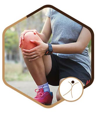 Knee Pain Treatment in Houston and Sugar Land, TX