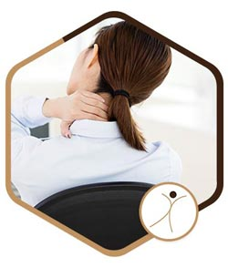 Neck Pain Treatment in Houston, TX and Sugar Land, TX